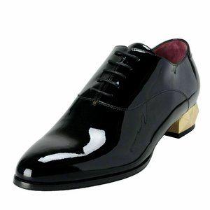 Valentino Garavani Women's Patent Leather Oxfords